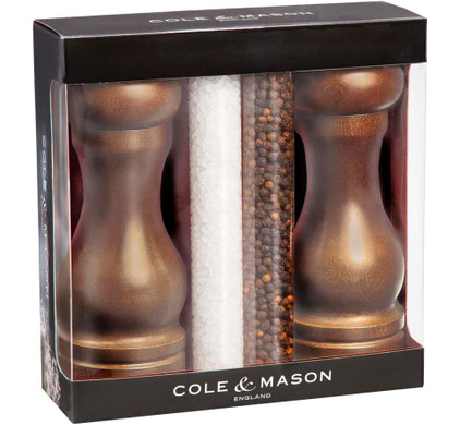 Cole & Mason Forest Capstan Giftset