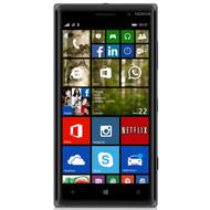 Nokia Lumia 830 Zwart