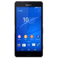 Sony Xperia Z3 Compact Zwart