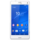 Sony Xperia Z3 Compact Wit