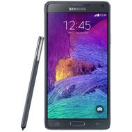 Samsung Galaxy Note 4 Zwart