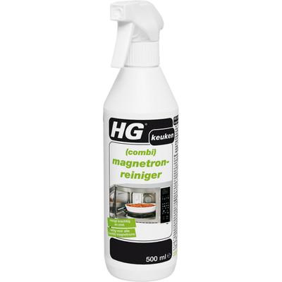 Image of HG (combi) magnetronreiniger