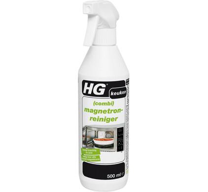 HG Magnetronreiniger