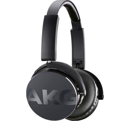 AKG Y50 Zwart