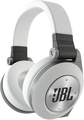 JBL Synchros E50BT Wit