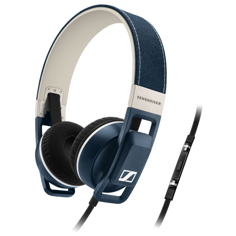 Sennheiser URBANITE i Denim