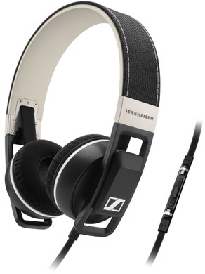 Sennheiser Urbanite Galaxy TM Black