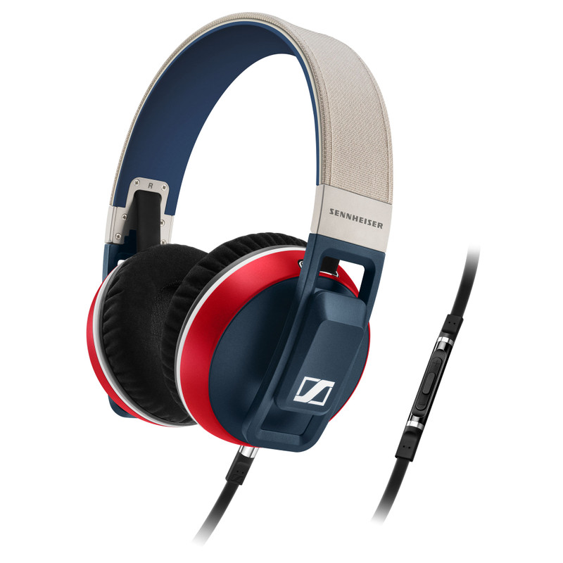 Sennheiser Urbanite Xl Nation