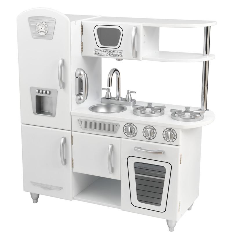 Kidkraft retro keuken blauw – atumre.com