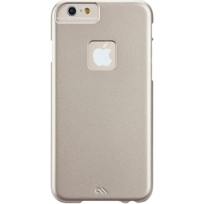 Image of Case-Mate Barely There Apple iPhone 6/6s Bronze