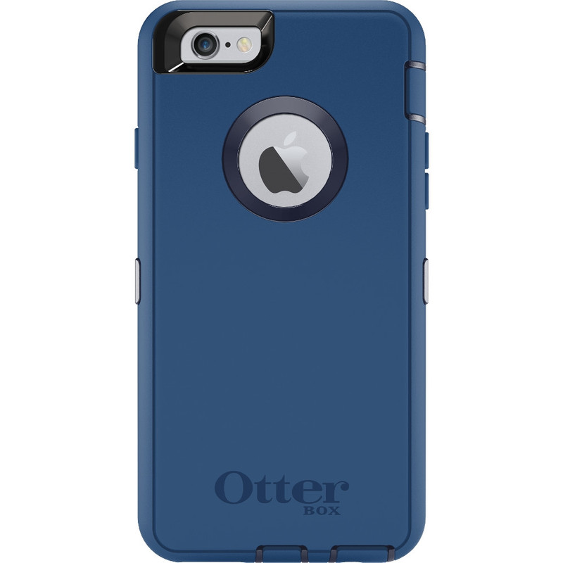 Otterbox Defender Case Apple Iphone 6 Blauw