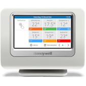 Honeywell EvoHome Single Zone Systeem