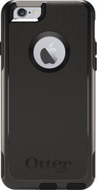 OtterBox Commuter Case Apple iPhone 6/6s Zwart