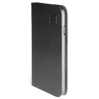 Tucano Libro Case Apple iPhone 6 Plus Zwart