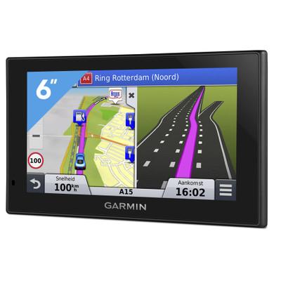 Garmin NUVI 2699LMT-D Navigatie