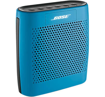 Bose SoundLink Colour Blauw