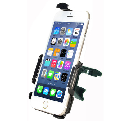 Haicom Autohouder Ventilatierooster Apple iPhone 6/6s