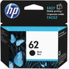 HP 62 Cartridge Zwart (C2P04AE)