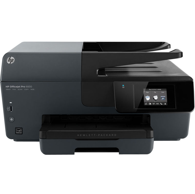 Hp Officejet Pro 6830 E-all-in-one