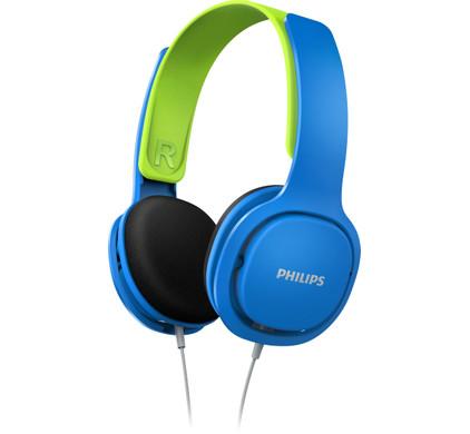 Philips SHK2000 Blauw