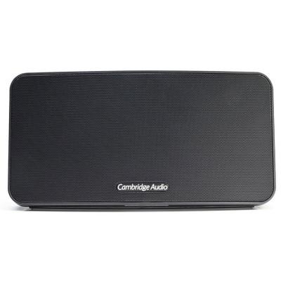 Cambridge Audio Minx Go v2 zwart