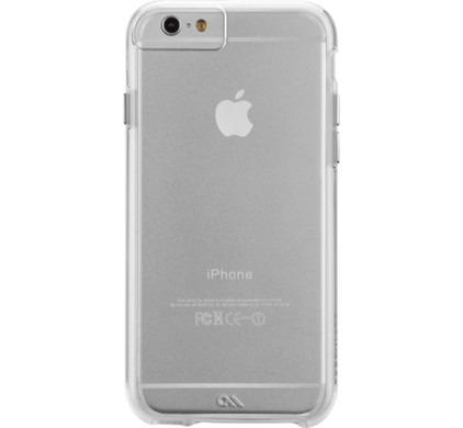 Case-Mate Tough Naked Case Apple iPhone 6 Clear