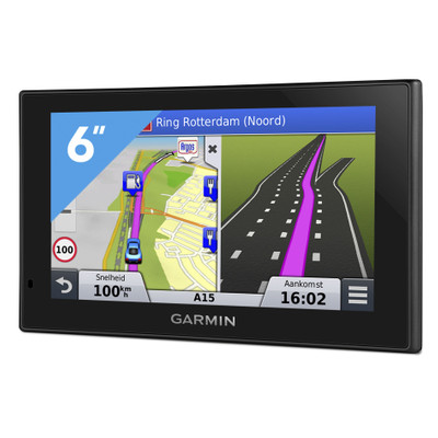 Garmin NUVI 2659LM Navigatie