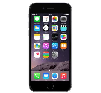 Apple iPhone 6 64 GB Space Gray