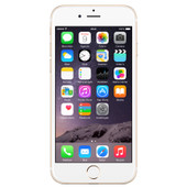 Apple iPhone 6 16 GB Goud