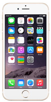 Apple iPhone 6 64 GB Goud