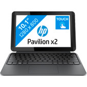 HP Pavilion x2 10-j000nd