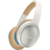 Bose QuietComfort 25 voor Apple Wit