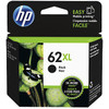 HP 62XL Cartridge Zwart (C2P05AE)