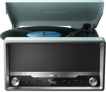 Philips OTT2000 Blauw