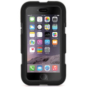 Griffin Survivor All Terrain Apple iPhone 6/6s Zwart