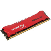 Kingston HyperX Savage 4 GB DIMM DDR3-1600