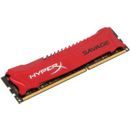 Kingston HyperX Savage 4 GB DIMM DDR3-1600
