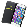 Wallet iPhone 6 Plus/6s Plus Book Case W - 1