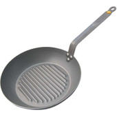 DeBuyer Mineral B Grillpan 26 cm