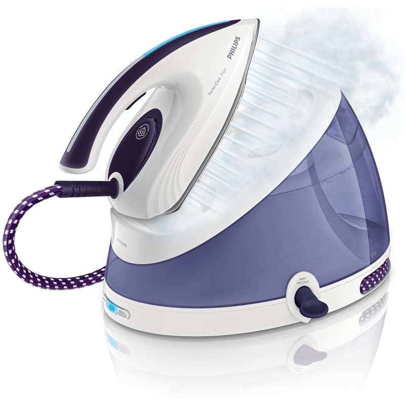 Philips Gc8616 Perfectcare Aqua
