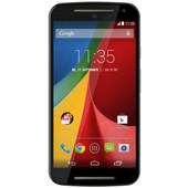 Motorola Moto G (2014) Zwart