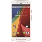 Motorola Moto G (2014) Wit