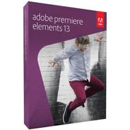 Adobe Premiere Elements 13 NL