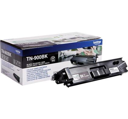 Brother TN-900BK Toner Zwart