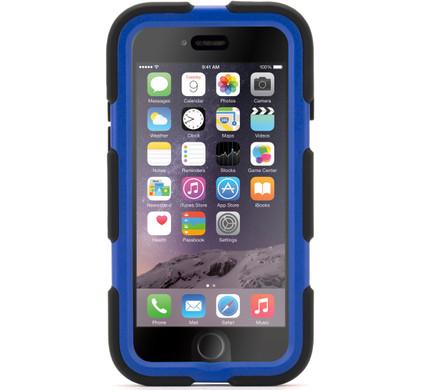 Griffin Survivor All Terrain Apple iPhone 6 Blauw