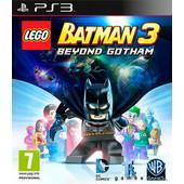 LEGO Batman 3: Beyond Gotham PS3
