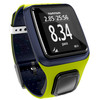 TomTom Runner Limited Edition Blue Green