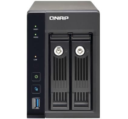 Qnap TS-253 Pro 8 GB
