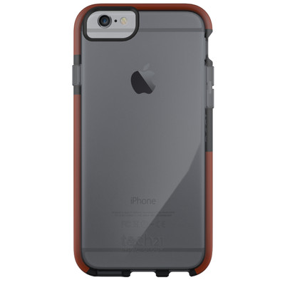 Tech21 Classic Shell Apple iPhone 6 Plus Zwart