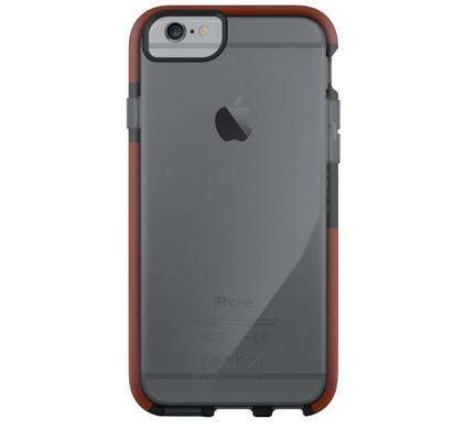 Tech21 Classic Shell Apple iPhone 6 Plus Zwart